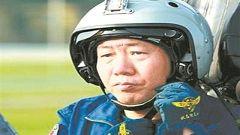 """航空兵旅长郝井文:奋飞在任务空域的""""头雁"""""""