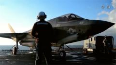 隐身性能远超F-22 一起来探秘F-35的隐身设计
