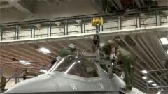 取消机炮 F-35B又新增加了什么装置?
