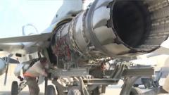 能实现短距起降 来看F-35B的发动机的厉害之处