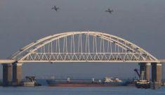 专家解读:刻赤海峡事件让俄获得绝佳战机