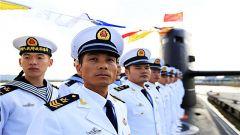 """""""大国兵匠""""肖海生: 中国潜艇AIP系统士官专家"""