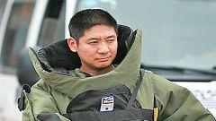 张保国:生死线上的排爆专家