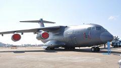"""专家:运-20加油机可解决歼-20""""短腿""""问题"""