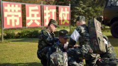 武警广西总队医院开展实战化卫勤演练