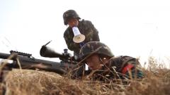 狙击手的逆袭之路:苦练加巧练