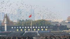 军视时评|国家公祭日 那些该铭记的以及该唤醒的