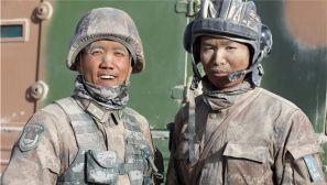 戰車轟鳴 這還是你印象中的裝甲兵么