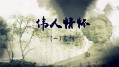 《讲武堂》20181215伟人情怀 (一)亲情