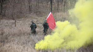 """红蓝军的斗智斗勇:通过""""敌""""封锁区的正确打开方式"""