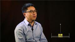 军事记者迟鹏:面向未来 用镜头记录军队的发展
