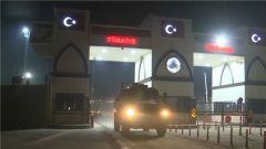 土耳其增派军事力量进入叙利亚