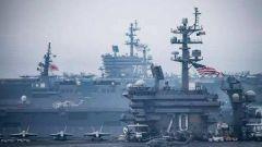 """日本沉迷提升军力 力争美军全方位""""并肩作战"""""""