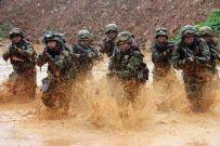 武警部队年度训练一级旅团级单位揭晓
