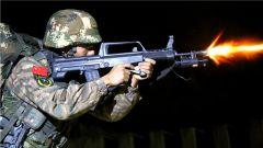 武警凉山支队组织特战队员开展野外红蓝对抗