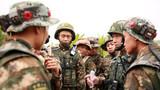 指挥员受领任务后分析现场情况制定作战方案