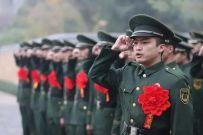 武警甘肃省总队嘉峪关支队开展冬季大练兵活动