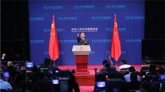 国防部发言人吴谦回应军事热点问题