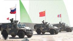 国防部:2018年中国国际军事合作亮点纷呈