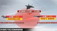 日本战机计划以旧换新被质疑