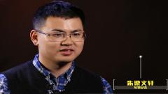 军事记者朱梁文轩:当最美的青春遇上最美的你们