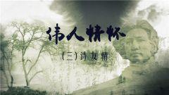 《讲武堂》 20181229 伟人情怀(三)诗友情