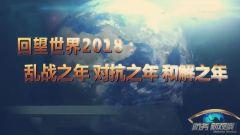 《防务新观察》20181230 回望世界2018