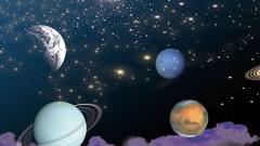 歌曲《太空》MV重磅来袭:巨龙托起那千年的梦