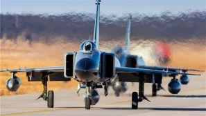 【寒训】战鹰冷了怎么办?参加寒训的空军机务兵告诉你