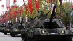 """库尔德武装若自治 将是土耳其的""""噩梦"""""""