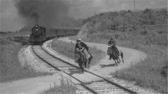 铁道游击队:插在日军命脉上的尖刀