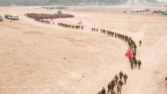 武警部队新年度军事训练全面展开