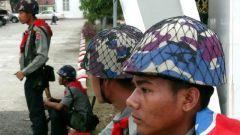 缅甸佛教叛军袭击政府机构 13名警察遇害