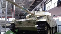"VT5轻型坦克:可""换装""的陆战之王"