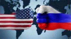 """俄罗斯祭出""""三连招"""" 美国会如何应对"""