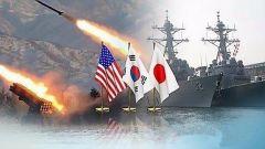 """美国不断""""压榨""""盟友夺利 影响同盟关系"""
