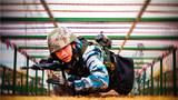单兵战术基础项目——为了胜利,拼尽全力。