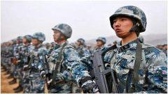 玉林軍分區:取消考核不合格人員評獎晉級資格