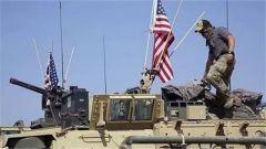 美国接连撤军 真的是无奈之举吗