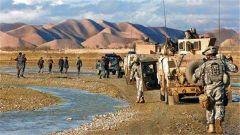 引以为戒 美军是否会从阿富汗撤军