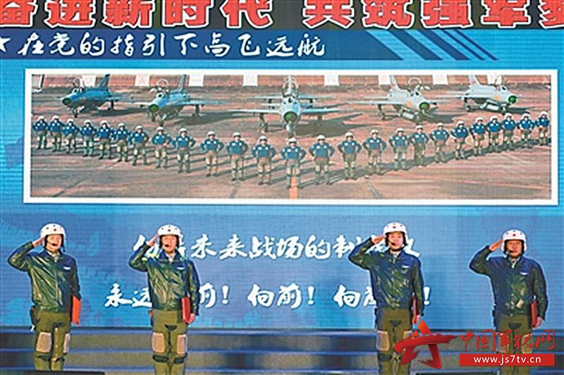 """该旅官兵开展""""红色故事会""""活动。(0)"""