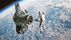 俄出品电影致敬首次太空行走