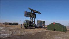 草原深处 空军雷达兵锤炼机动组网能力