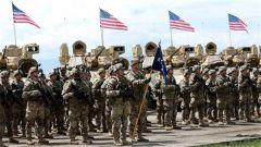 理想很美好现实太骨感 美国暂缓撤军调整战略部署