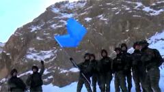 击中靶 夺下旗 这场对抗红军真的赢了吗
