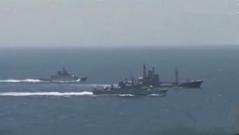 如何看待伊朗与俄罗斯将在里海举行联合军演?
