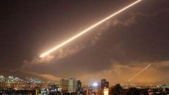 叙媒称以军再次空袭大马士革
