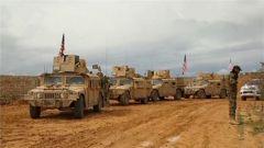 俄外交部:美国并非真心从叙撤军