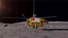 """【嫦娥四号:探索月之背面】我陪""""嫦娥""""这些年"""