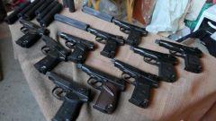 瑞士军人丢枪事件频发年枪械遗失数量超百支